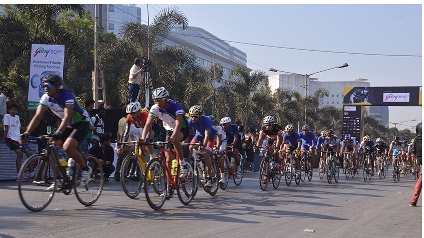 Cycling Events in India