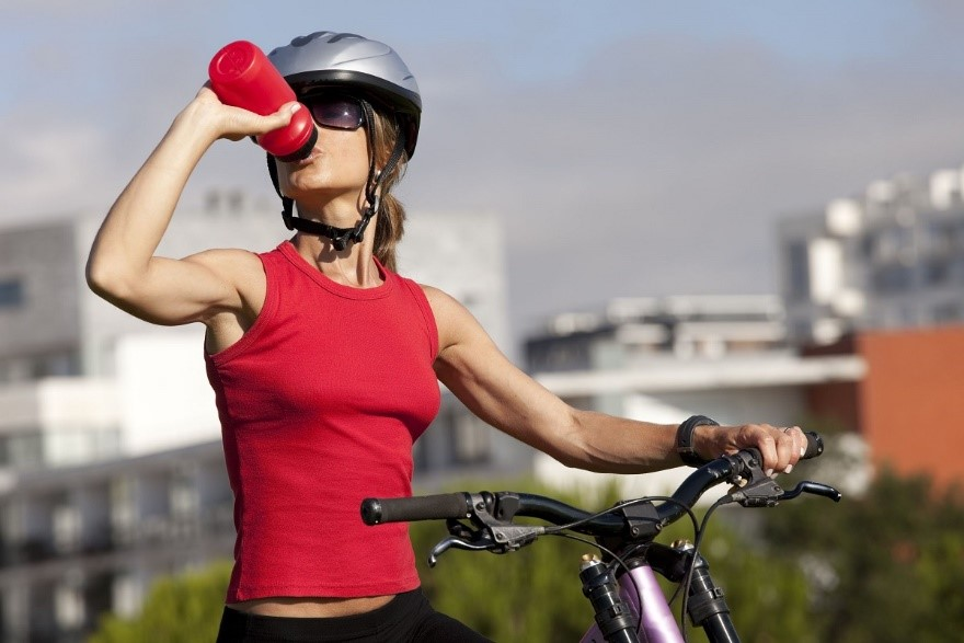 Meals for Cycling Workout