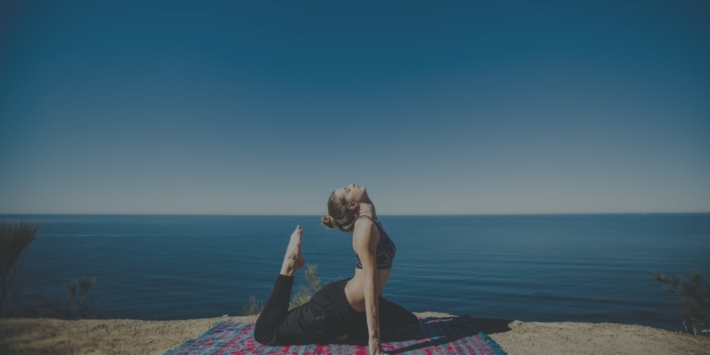 Yoga Poses: Yoga For Weight Loss