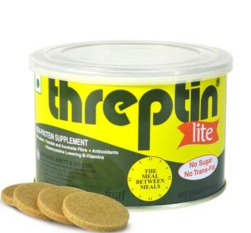threptin biscuits