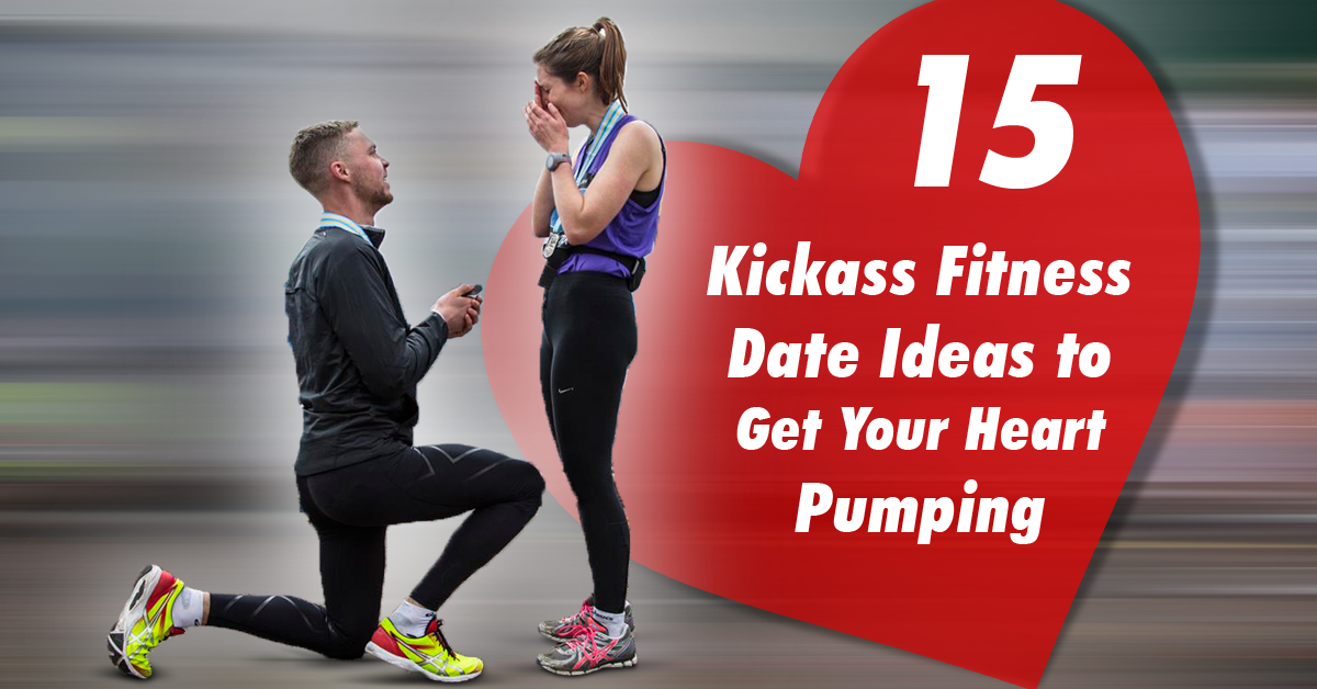 fitness date ideas