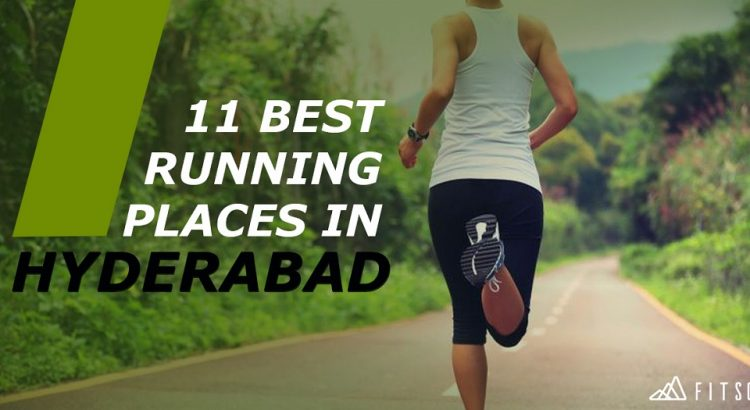 running places in hyderabad
