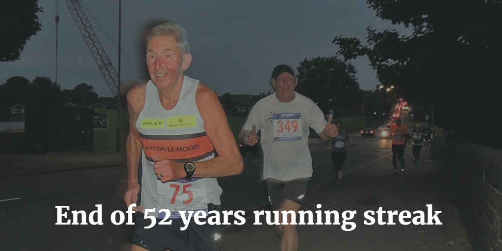 Longest Running Streak