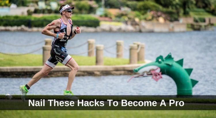 professional runner hacks