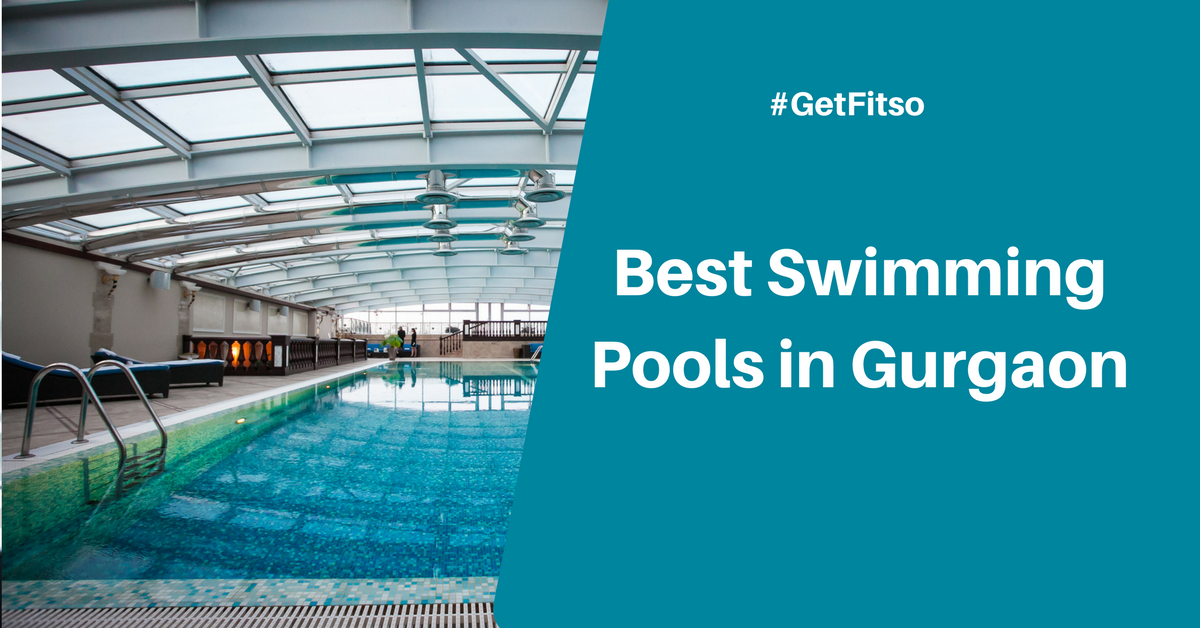 6 Best Swimming Pools In Gurgaon Facilities Price Fitso