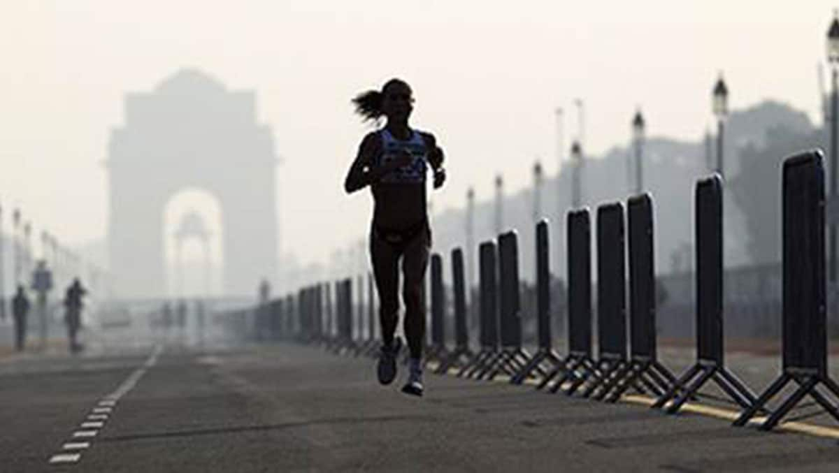 Running and Cycling Events in Delhi NCR