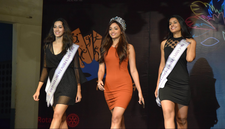 Most Desirable Women - Srinidhi