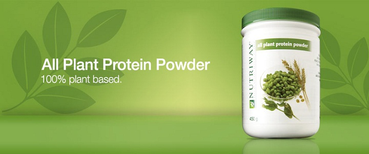 amway protein powder review
