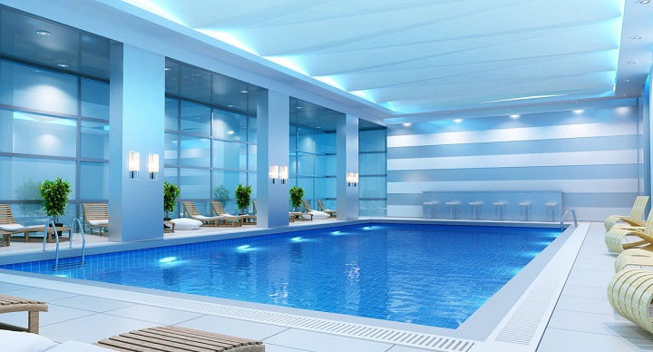 15 Best Swimming Pool In Mumbai Classes Prices Facilities Fitso