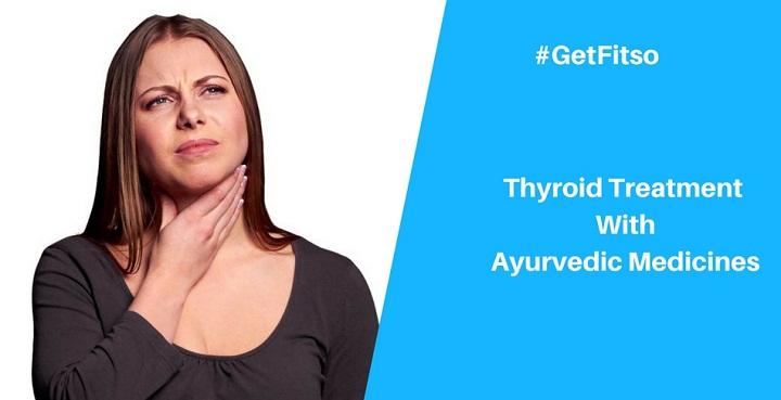 ayurvedic medicin for thyroid