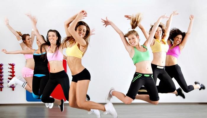 zumba dance classes in Pune