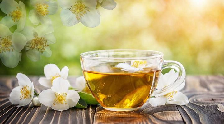 best green tea in India