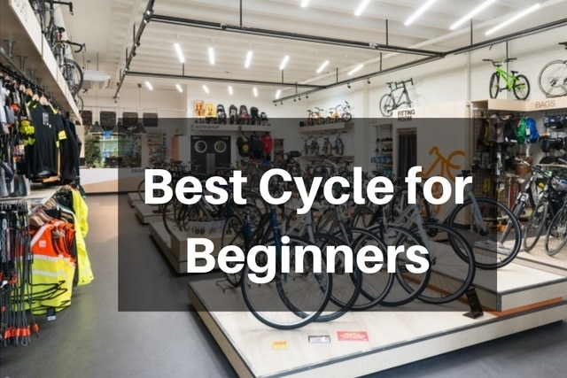 cycle for beginners