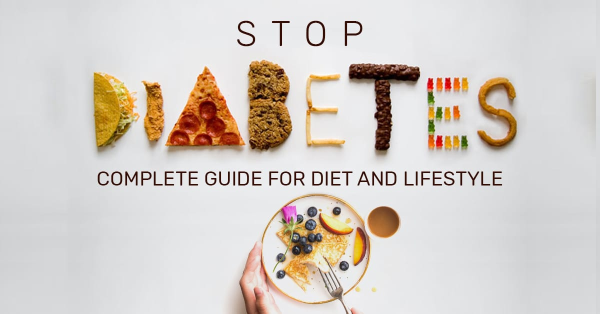 diet and fitness guide for diabetes