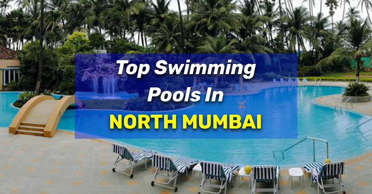 swimming pools in North Mumbai
