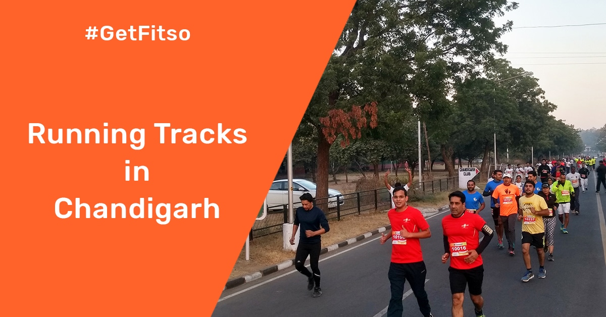running track in chandigarh