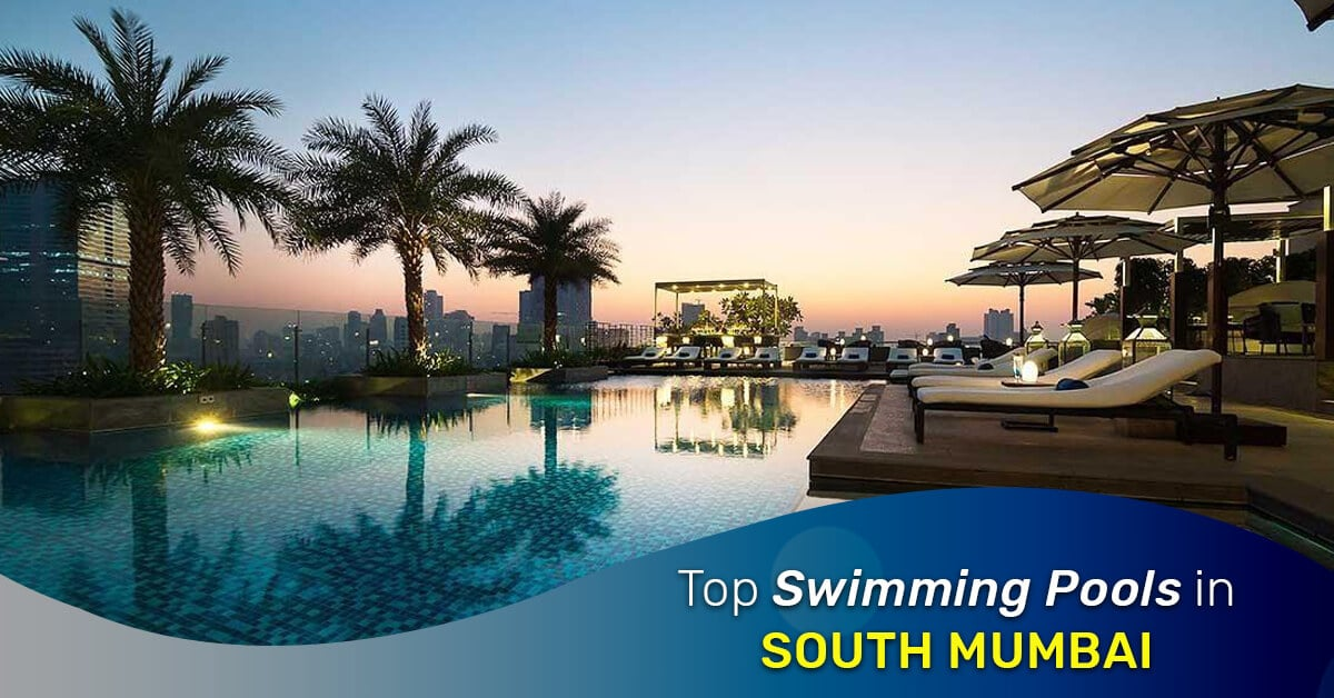 swimming pools in South Mumbai