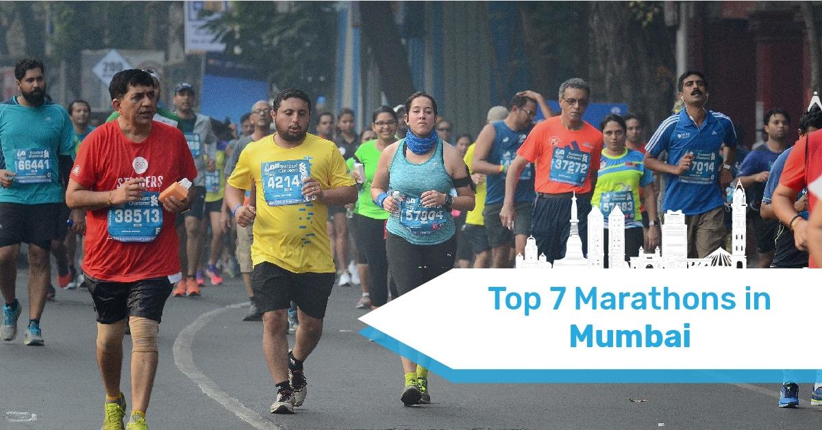 marathons in mumbai