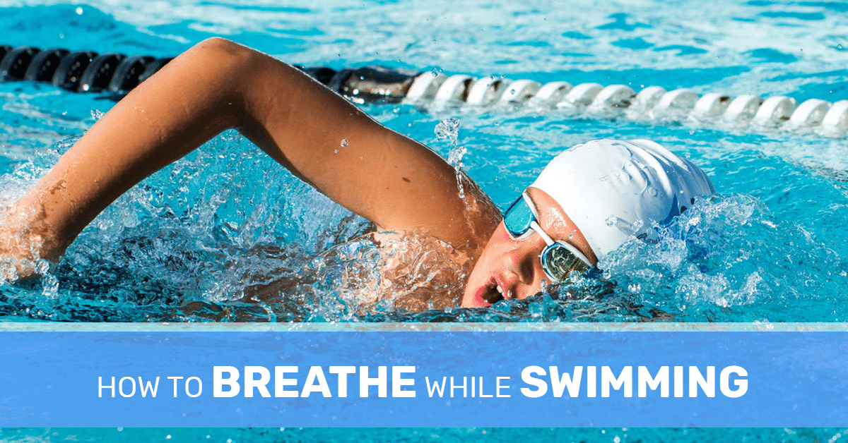 breathing tips for swimmers