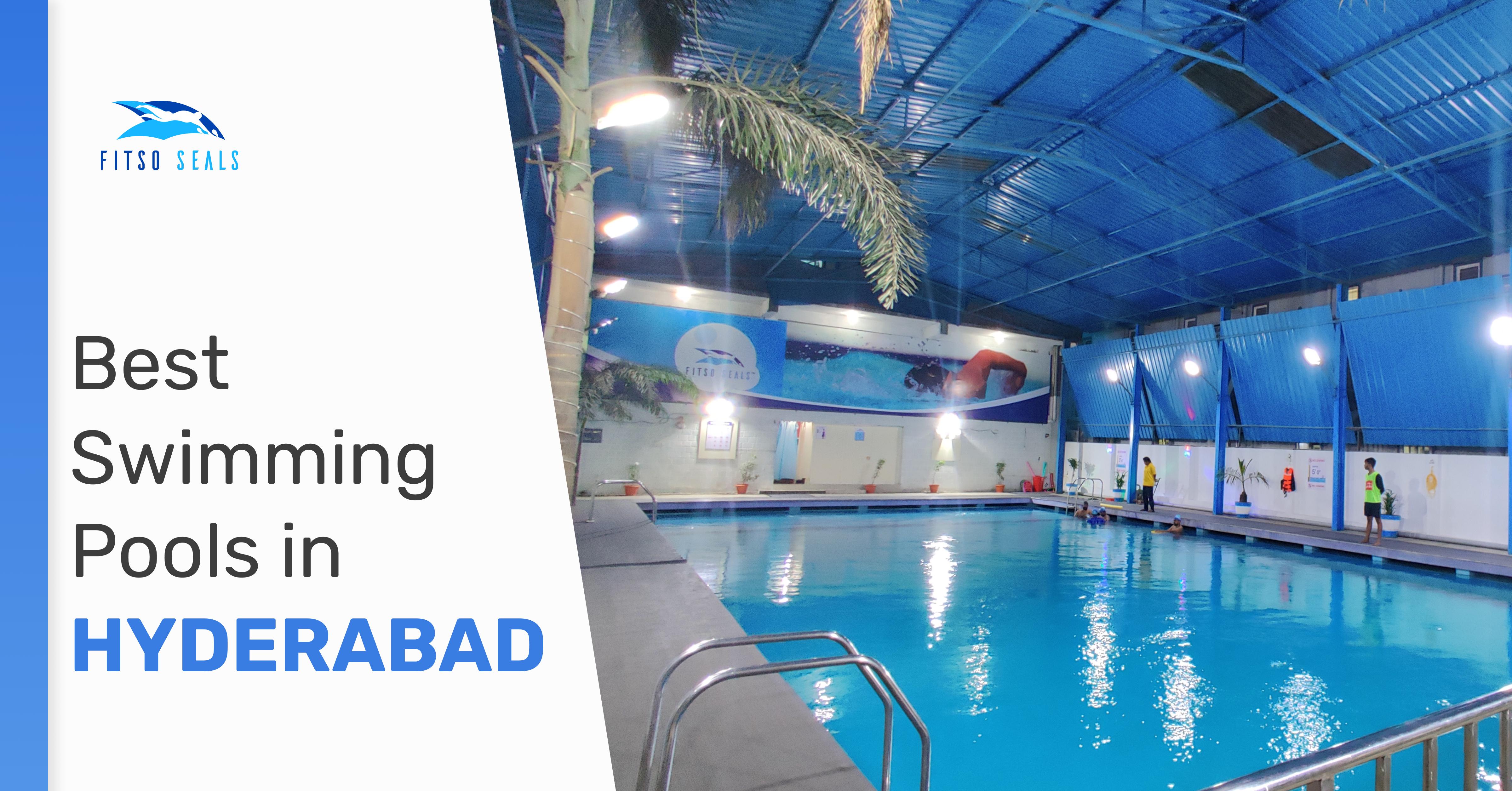 swimming classes in hyderabad