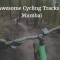 Top 10 Cycling Tracks In Mumbai