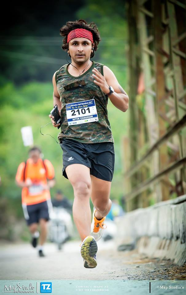 Noida Half Marathon 2018