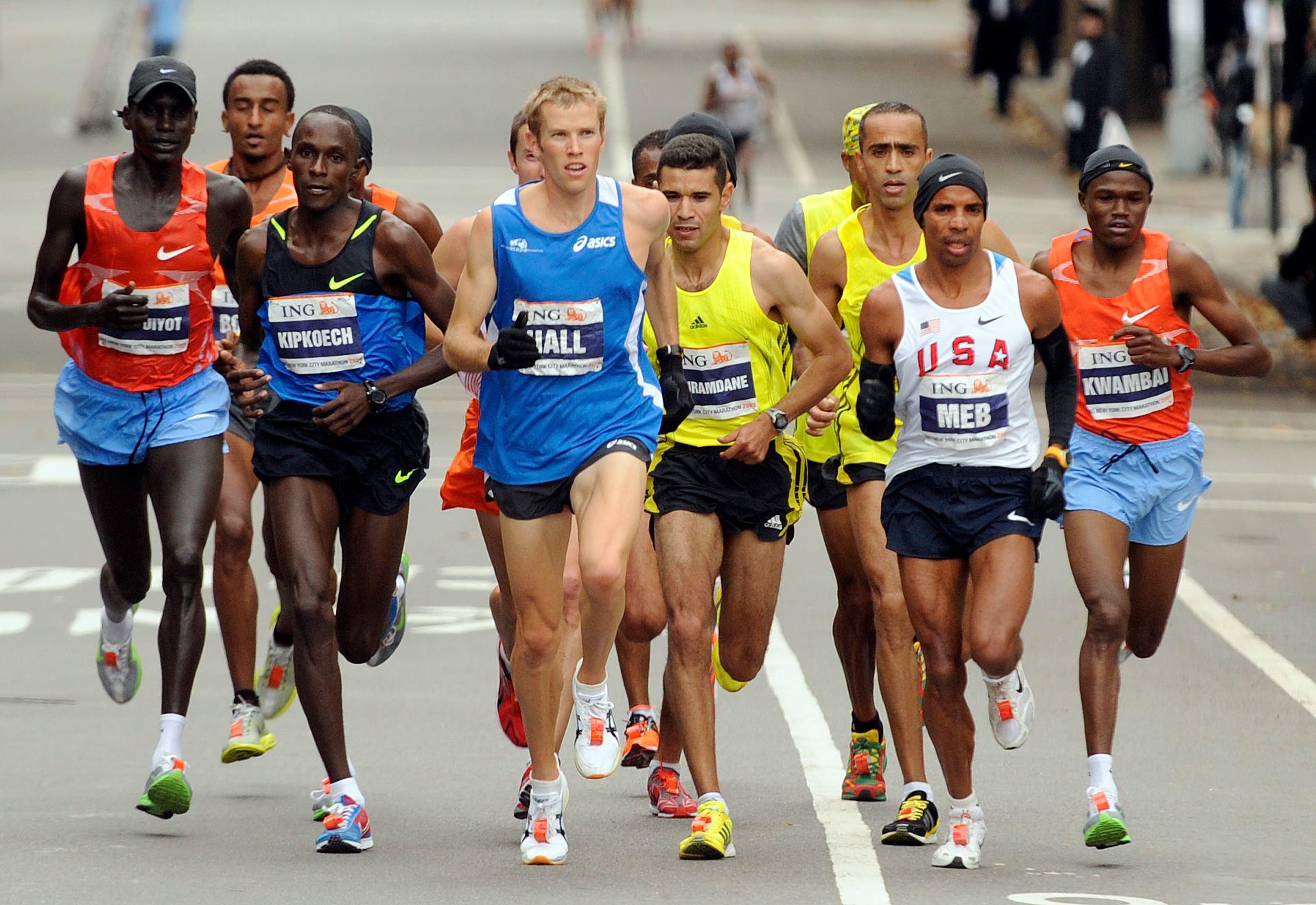 Run Coimbatore Marathon 2017