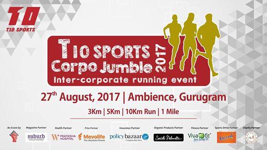 T10 Sports Corpo Jumble 2017