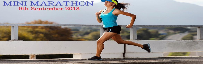 Chennai Mini Marathon
