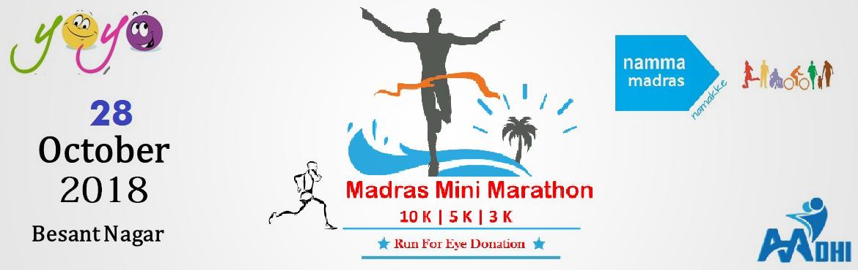 Madras Mini Marathon