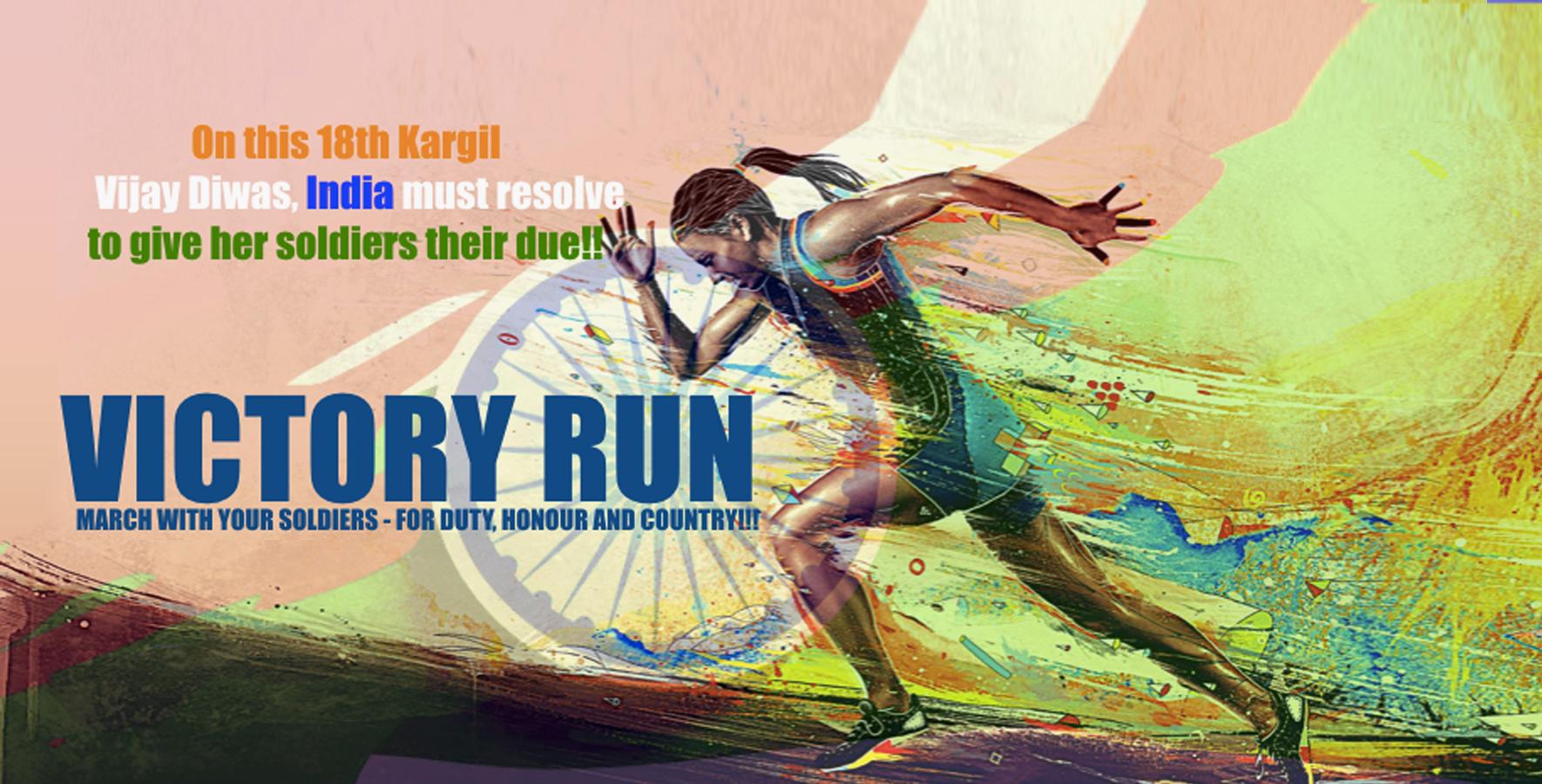 Victory Run-Leh