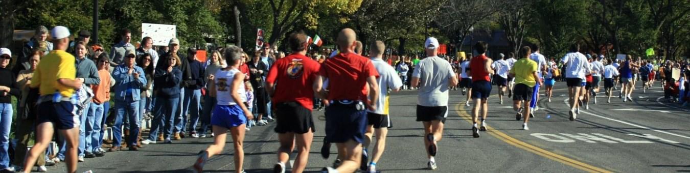 Chandauli Half Marathon