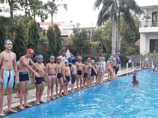 Swimming Pools In Delhi Ncr