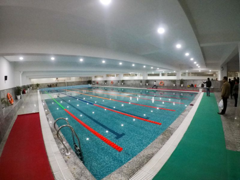 Swimming classes in Noida and Gurgaon