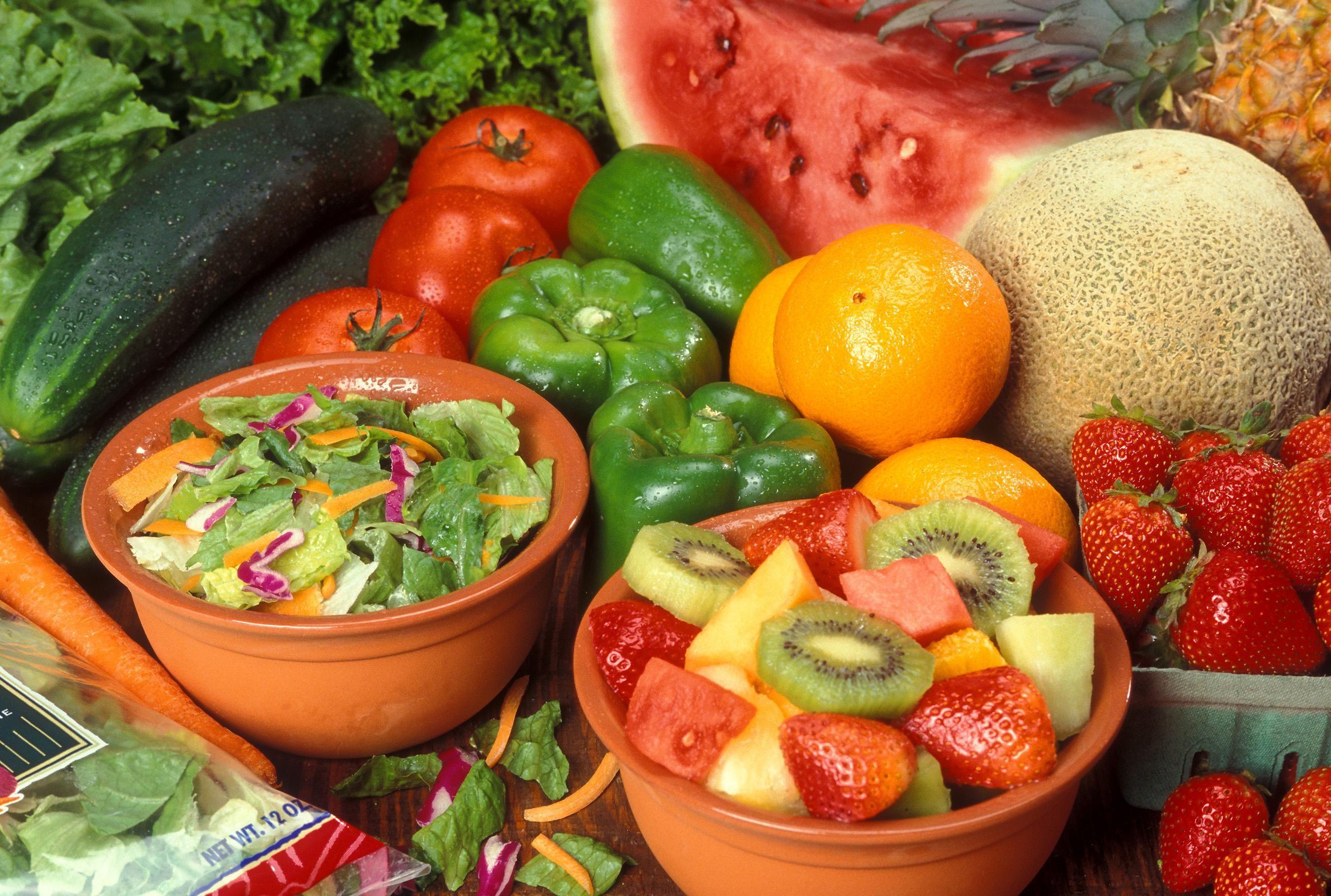 Navratri Food Fruit Chat