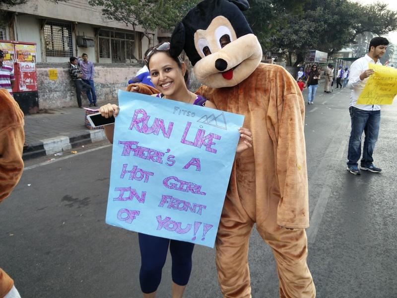Mumbai Marathon Tips