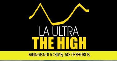 la ultra the high Garhwal Runs