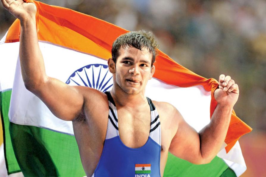 India at Rio 2016
