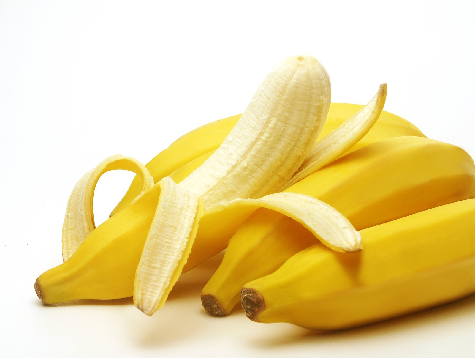 Healthy Tips and Recipes - Bananas
