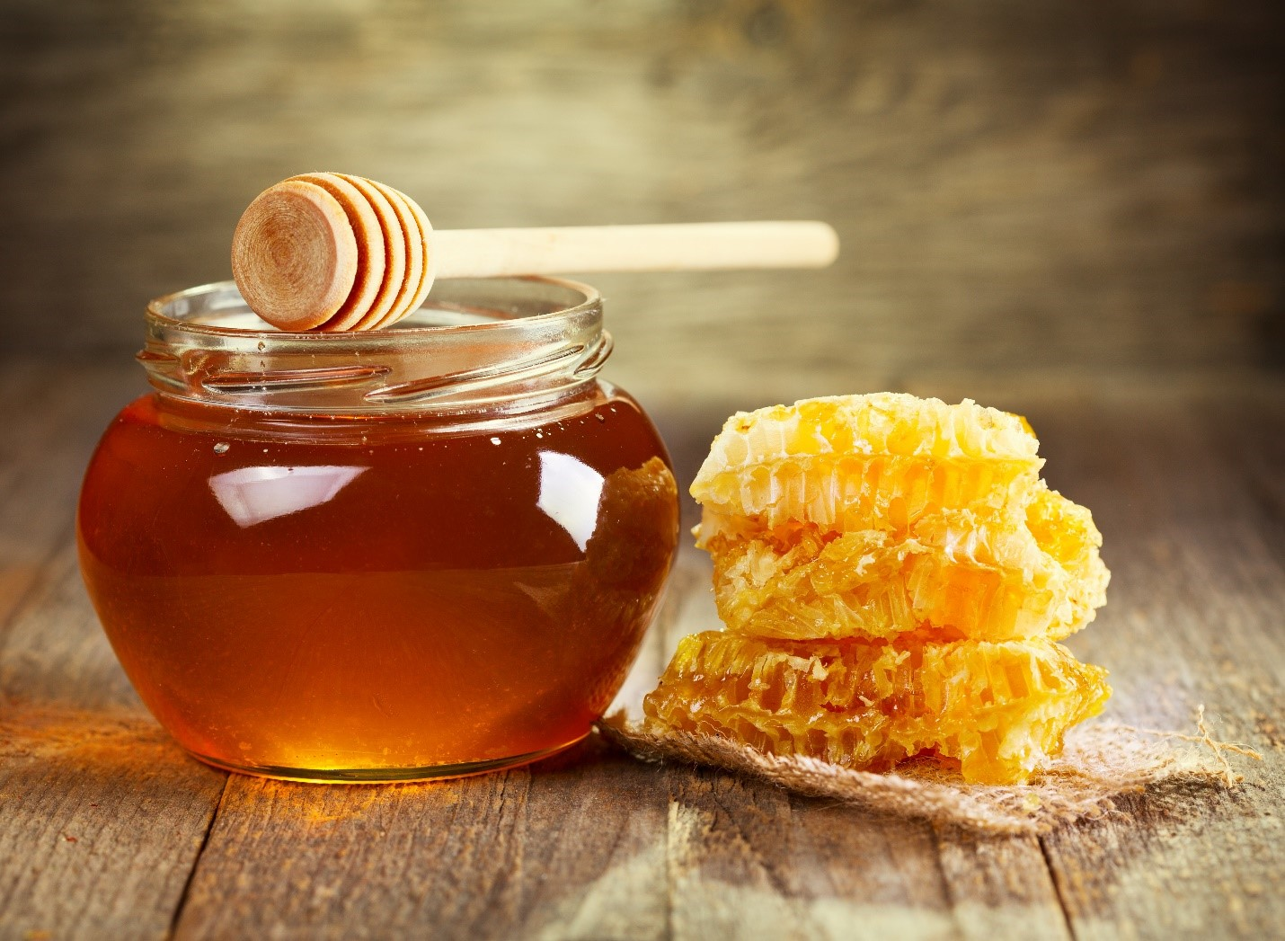 Healthy Tips and Recipes - Honey