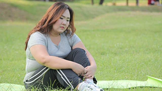 how to overcome breakup and teenage depression with fitness