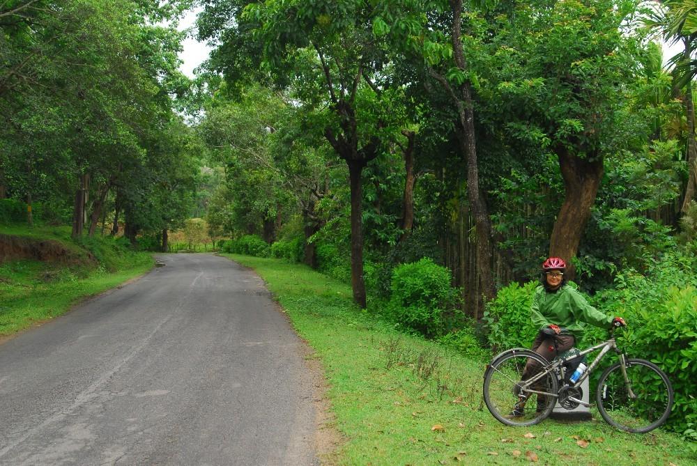 Beautiful Running Tracks in Bangalore - Decathlon Trail