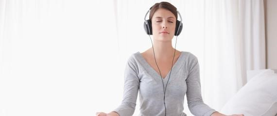 Awesome Yoga Music