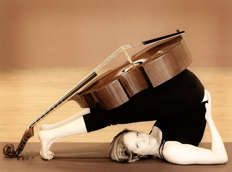 Awesome Instrumental Yoga Music