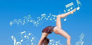 Best Yoga Music