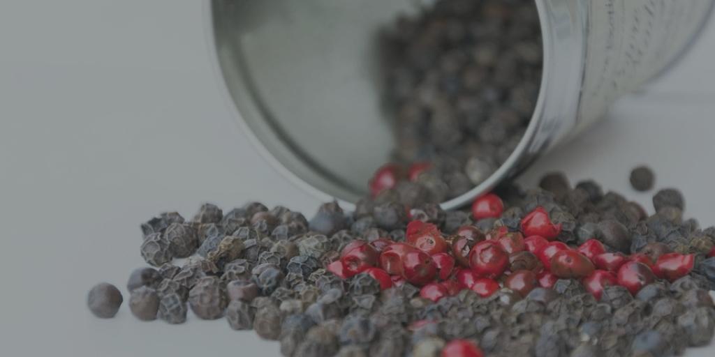 Black Pepper: Weight Loss Tips