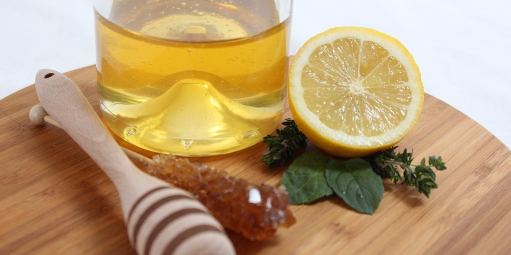 Warm Water, lemon and Honey - Weight Loss Tips