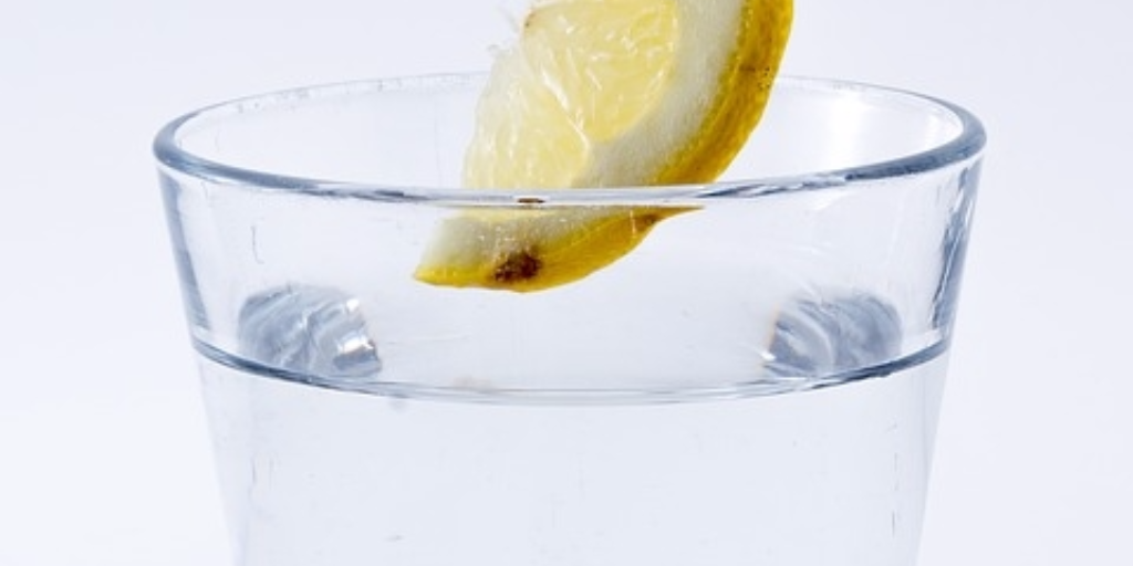 Drin Water: Weight Loss Tips
