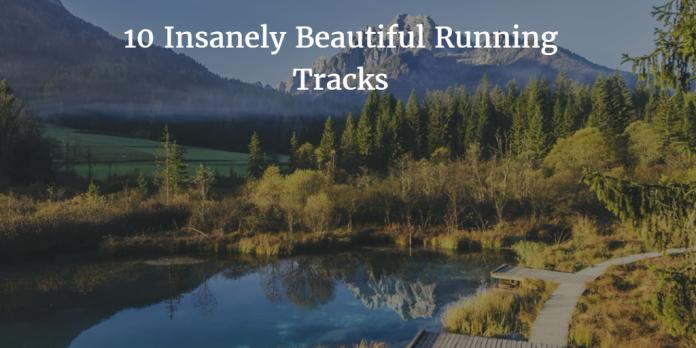 Beautiful Running Tracks Bangalore