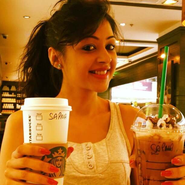Sapna Vyas Patel Weight Loss